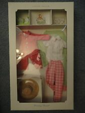 Country Bound Lingerie Fashion Model Barbie Clothes NRFB MIB
