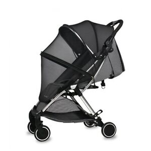 NEW 2021 CAT DOG Jogging Stroller 4 Wheels Summer Mosquito Net Protection  Mesh