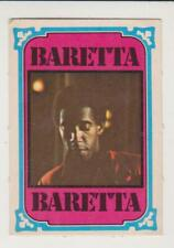 Monty Gum trading card 1978 TV Series: Baretta #10