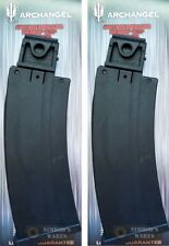 TWO ProMag RUGER 10/22 .22 LR 10 Round MAGAZINES Nomad Sleeve AA92201 FAST SHIP