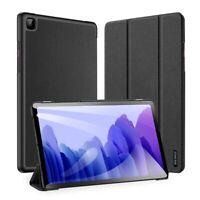 ÉTui pour Tablette à Rabat pour Samsung Tab A7 2020 10.4 Housse MagnéTique é a6x