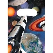 3D espuma Pegatinas planeta espacio exterior Sistema Solar cohetes Relleno Bolsa Fiesta//Regalo