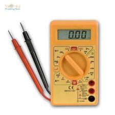 Mètre Digital Multi 'M-330T' avec Thermomètre, Couteau Multimetre Numérique