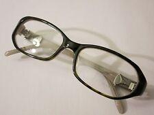 Robert Marc 193 7 Dark Tortoise Clear White Glasses Eyewear Eyeglass Frame