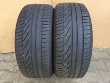 2x Sommerreifen - Michelin Pilot Primacy - 245/45-R17 95W - ca 5,0mm Profil