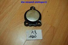 Yamaha FZR1000 3GM / 3LE Motordeckel klein xb100