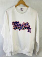 Major League II 2 Movie Promotional Sweatshirt 1994 Size Large