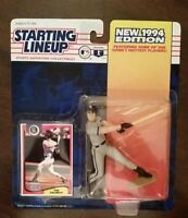 Tim Salmon California Angels Starting Lineup MLB Action Figure NIB NIP 1994