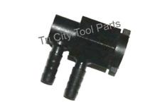 27790 Heater Nozzle Adaptor  Heat Star Mr. Heater  Heaters  ** Genuine OEM **