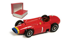 IXO SF01/56 Ferrari D50 German GP 1956 World Champion - J M Fangio 1/43 Scale