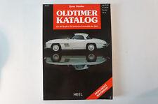 Oldtimer Katalog Dieter Günther Marktführer für klassische Automobile Welt B5670
