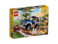 LEGO® CREATOR: 31075 Outback-Abenteuer   NEU & OVP !