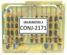 Varian Semiconductor VSEA D-H2207001 Optical CRU Master PCB Rev. C Working Spare