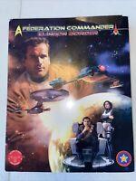 Federation Commander: Klingon Border Read Description