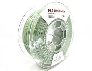 Paramount 3D PLA (Great Depression Jadeite) 1.75mm 1kg Filament [JDRL60217494C]