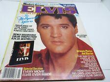 Elvis Presley Modern Screen 1979 Vintage Magazine Vol. 1 No.3