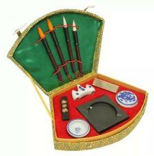 Chinese Calligraphy Brush Sumo Box Set