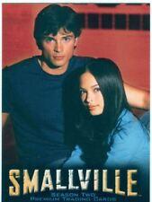 Smallville Season 2 Promo Card SM2-UK