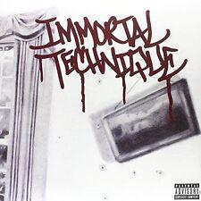 IMMORTAL TECHNIQUE-REVOLUTIONARY 2 (COLV)  VINYL LP NEW