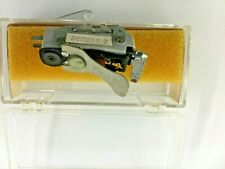 Magnavox 560215-2 Mono Phono Cartouche / Saphir, Neuf Stock Ancien
