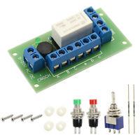 1 Set Power Distribution Board Distributor to Flash Traffic Signal PCB009