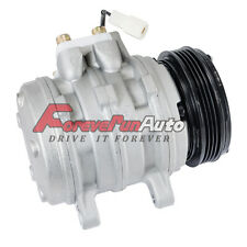 A/C Compressor For CO 10685DC 12367701 89-94 Metro/Tracker Sidekick/Swift
