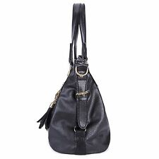 Fashion Women Handbag Purse Lady's Tote Hobo PU Leather Messenger Shoulder Bag