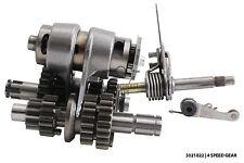4 speed gears gearbox tranmission kit Honda C50 C70 C90 Chaly Z50 Motra Trail