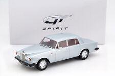 Bentley T2 Baujahr 1977 silber 1:18 GT-SPIRIT