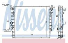 NISSENS Radiateur moteur pour JAGUAR S-TYPE 66708 - Pièces Auto Mister Auto