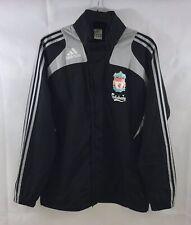 Liverpool Football Rain Jacket 2008/09 Adults Medium Adidas B458