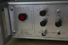 Avtech AVB1-3-C Monocycle Generator