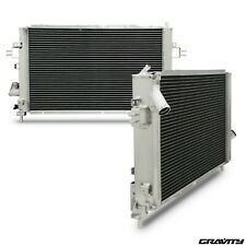 40mm ALLOY RADIATOR RAD FOR VAUXHALL OPEL ASTRA H MK5 1.3 1.9 CDTI 2.0 TURBO VXR