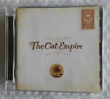The Cat Empire - Two Shoes - CD Album (2007)