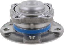 Wheel Bearing and Hub Assembly Front BCA Bearing WE61798