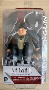 DC Collectibles Batman The Animated Series The Penguin Figure