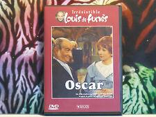 DVD : Oscar