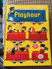 PLAYHOUR ANNUAL 1973