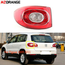 Tail Light For VW Volkswagen Tiguan 2009 2010 2011 Left Outer Rear Lamp New