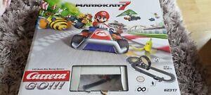 Mario Kart 7 Carrera Go