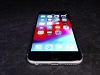 Apple iPhone 6 - 32GB - A1549 - MQ422LL/A - 12.1.4 - Straight Talk -PLEASE READ