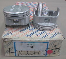 CHEV 402 BIG BLOCK STANDARD PISTON KIT (NO RINGS) - 402P (RIGHT WAY)