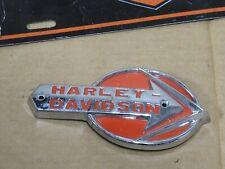 Harley Eagle Iron Knucklehead,Panhead,Shovelhead,59-60 Right Tank Emblem