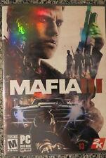 Mafia III - PC DVD-ROM Software