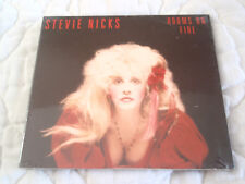 STEVIE NICKS ROOMS ON FIRE CD SINGLE NEW PROMO 1989 OTHER SIDE OF THE MIRROR