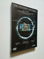 THE RING COLLECTORS EDITION DVD