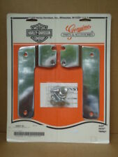 NOS Vntg Harley Davidson Motorcycle Windshield Bracket Kit MINT No 58069-93