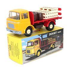 Dinky Toys Atlas 588 Berliet GAK camion brasseur  1/43