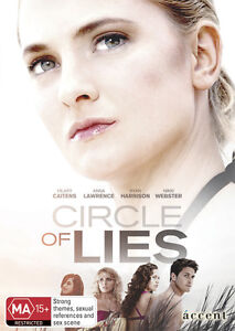 Circle Of Lies (DVD) - ACC0283 (limited stock)