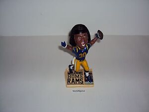 Todd Gurley Los Angles Rams Newspaper Base Forever Collectibles  Bobblehead
